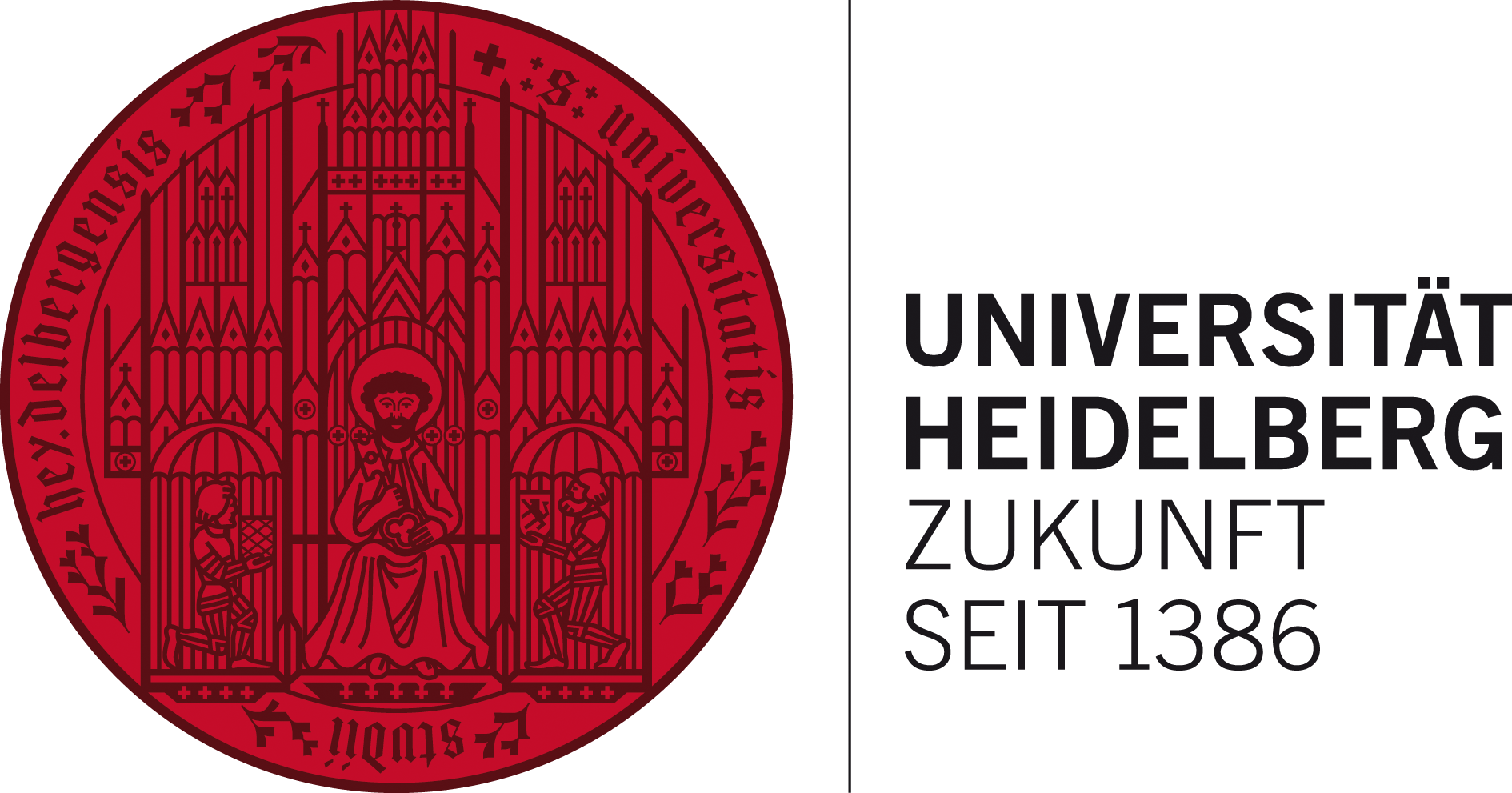 Logo of the University of Heidelberg